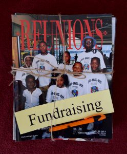 Fundraising bundle 250