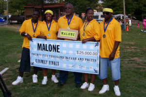 Malone-Family-Finals2008