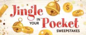 Smithfield Jingle in your pocket 2018