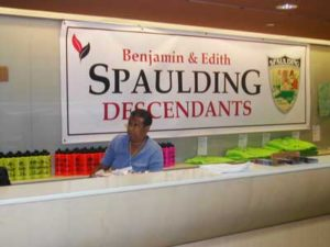 Spaulding Family Reunion