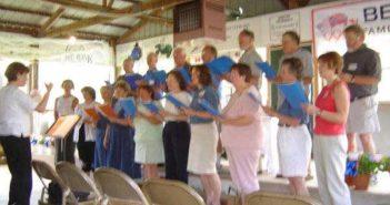 BenrudChoir_Reunion2005