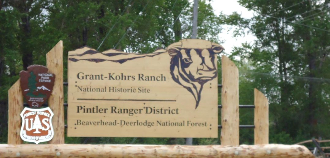 Grant-Kohrs-Ranch-National-Historic-Site