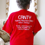Canty Family reunion