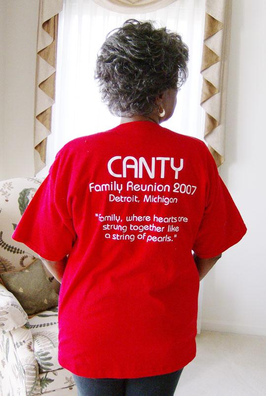 Canty Reunions Magazine