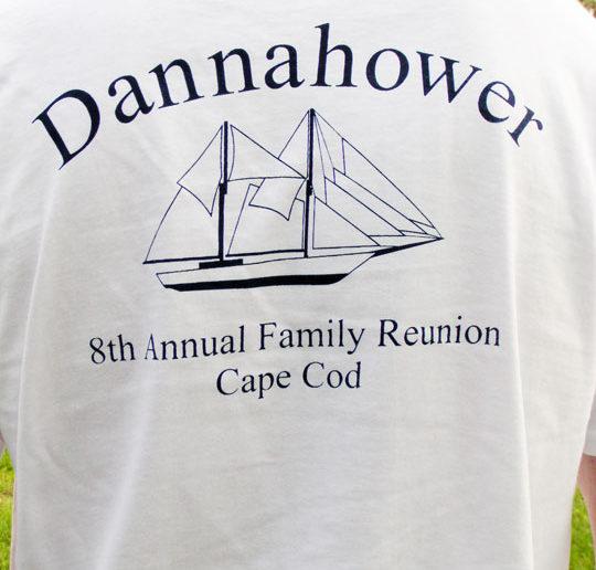 Dannahower Family Reunion