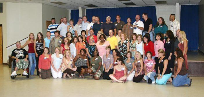 St. Martin's Class of 1987