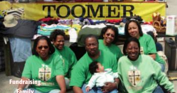 Toomer Family