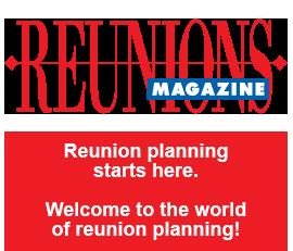 Home - Reunions magazine