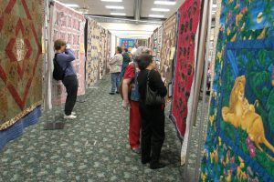 Quiltfest at Pigeon Forge