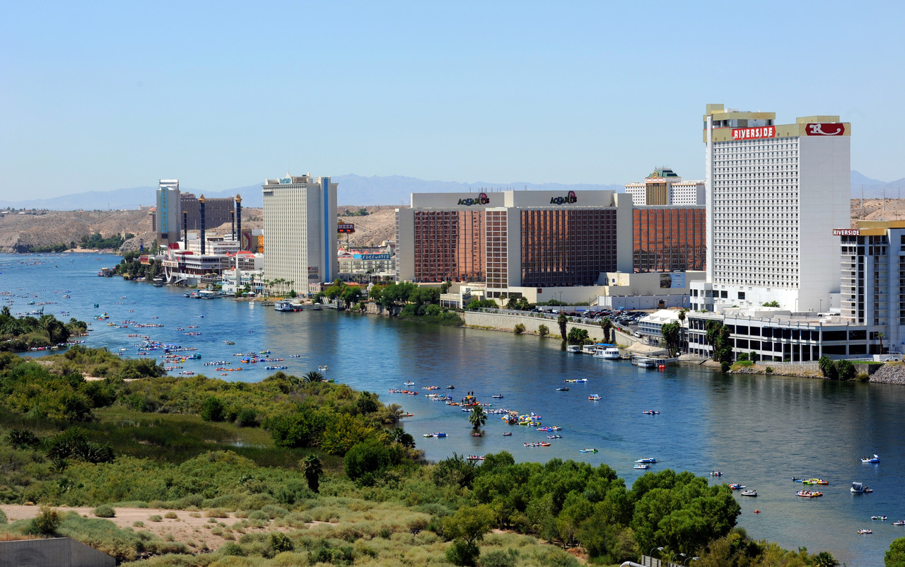 Lofland Nevada