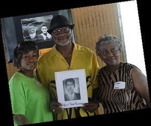 Henry Roland Richardson Descendants
