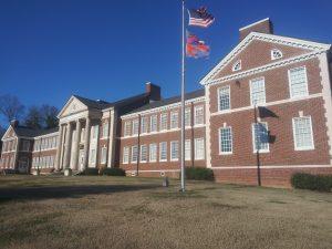 East Rome (Georgia) Junior High School