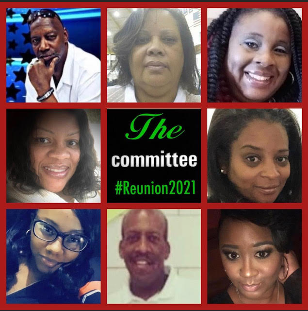 2021 AMMD Reunion Committee
