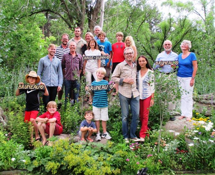 Bruneau & Chase-Dunn Family Reunion