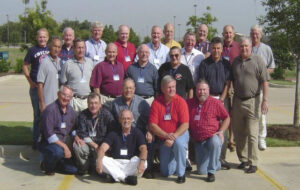 Class of 65-F US Air Force Reunion