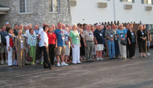 Military Reunion Planners Workshop in Branson, Missouri