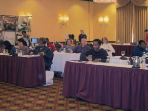 Family Reunion Planning Workshop at Columbus, Ohio