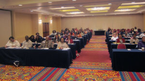 Family Reunion Planning Workshop in Fairfax, Virginia